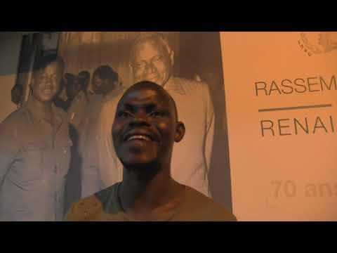 COTE D'IVOIRE: CAMPAGNE DIGITALE D'ADHÉSION AU PDCI-RDA