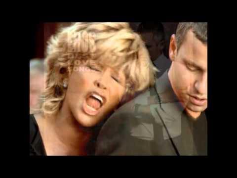 Eros Ramazzotti - Cosas... della Vita (ITA vs. ESP version) feat. Tina Turner (видео)