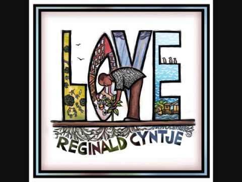Reginald Cyntje - Faith