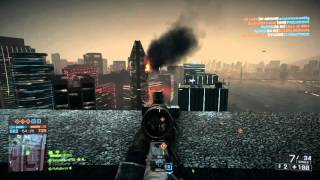 Battlefield 4 game clip 3 - YouTube