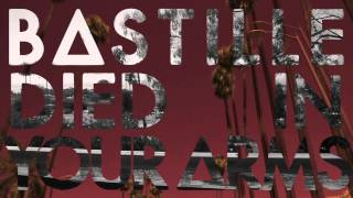 Bastille - Died In Your Arms (Faber Drive Cover)
