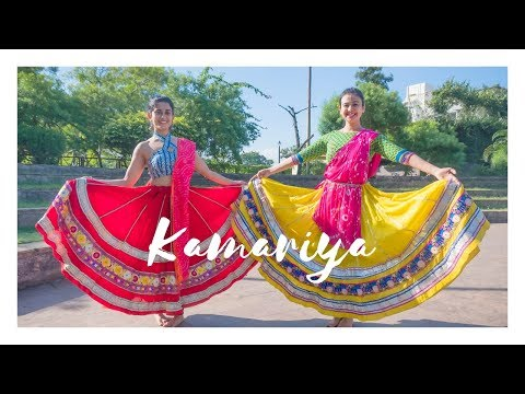 KAMARIYA I Mitron I Team Naach Choreography