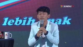 Video Indra Jegel: Pacaran Bikin Lama Skripsi (SUPER Stand Up Seru eps 231) MP3, 3GP, MP4, WEBM, AVI, FLV Juni 2019