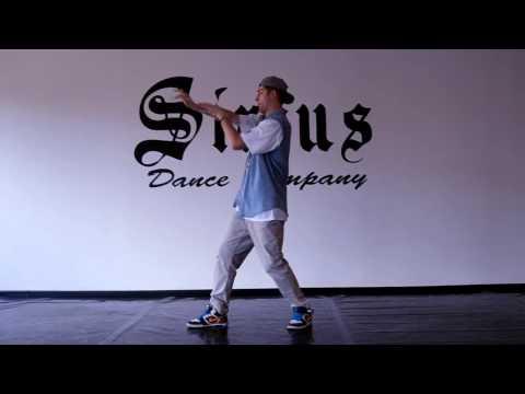 IRIUS DANCE ACADEMY | Choreography by Santa