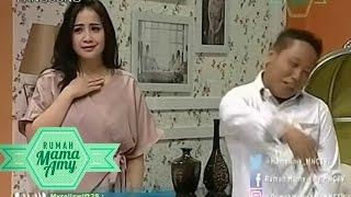 Video Nagita Slavina dan Nardji Pernah Cinlok? - Rumah Mama Amy (7/9) MP3, 3GP, MP4, WEBM, AVI, FLV Juni 2018