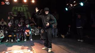 Tai vs Tutat – POP ON BATTLE vol.7 Semi Final