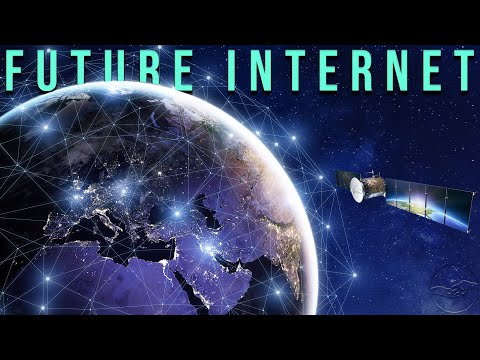 High-Speed Internet Access for Everyone & Why Global Connectivity Is Needed!
