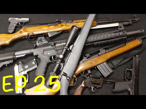 Weekly Used Gun Review Ep. 25