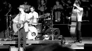 Beck with Neil Young - Pocahontas - Bridge School Benefit 2011