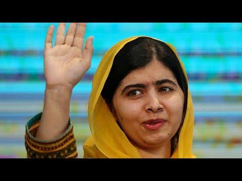Η Μαλάλα επέστρεψε στο Πακιστάν μετά από έξι χρόνια