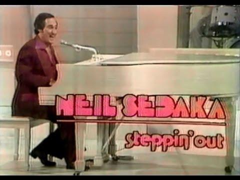 Neil Sedaka TV Special 1976