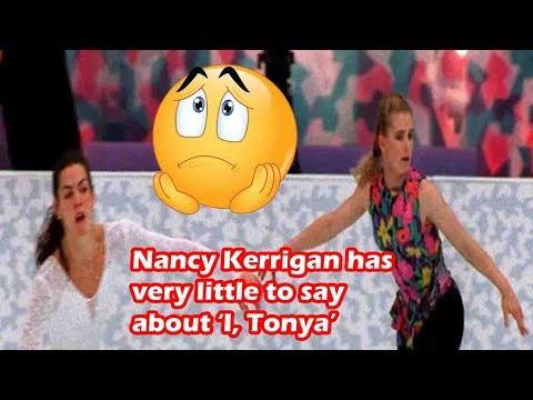 Serious developments have taken place to nancy kerrigan - tonya harding nancy kerrigan attack