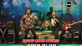 RAMANGAN SEKOLAHAN - BRODIN & TEMON KICIR KICIR OM.SANGWIRA