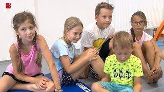 Zájmové aktivity DDM Magnet Mohelnice pro nový školní rok