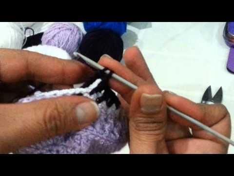 Videos relacionados con zapatitos en crochet