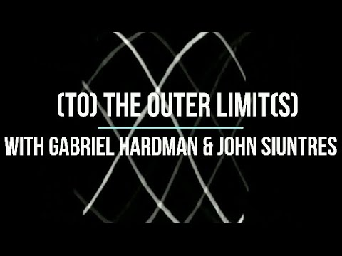 Outer Limits ReWatch Ep 9 Corpus Earthling