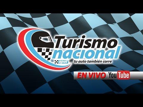 Turismo Nacional - Series C2 y Clasificación C3