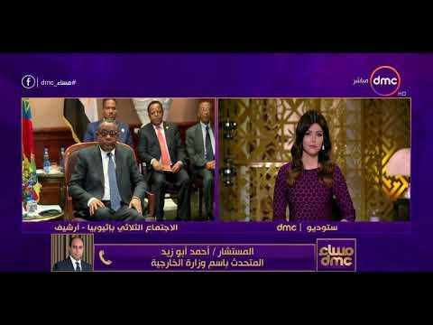 مع إيمان الحصري - حلقة الاحد 18-2-2018 -  لقاء د.ثروت الخرباوي