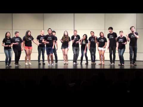 Mine - The Beat - ¡Cincapella de Mayo! (10/26) May 5, 2012