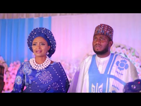 NISAN KWANA 3&4 LATEST HAUSA FILM with English subtitle Rahama Sadau and Sadiq Sani Sadiq