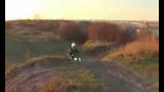 5. Yamaha YFZ 450 vs. Polaris OUTLAW 500