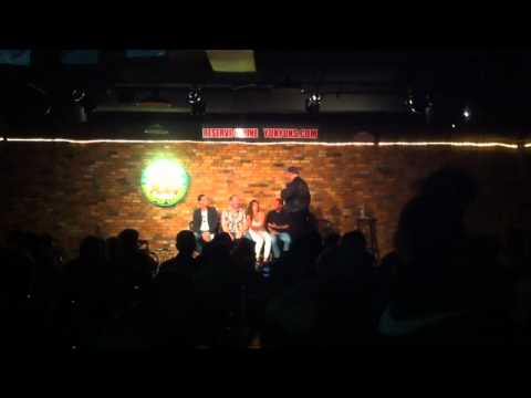 Dave Curran dirty hypnotist part 10