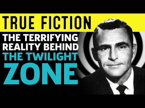 The Terrifying Reality Behind The Twilight Zone