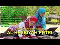 Sholawat Jowo Jam'iyah Sholawat Rebana Modern Al Hasbiyah Putri Hd