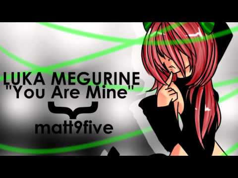 matt9five - PLEASE READ! You Are Mine - EP is created by matt9five! No way did I create this song, or wrote it or had any part with it! All credits goes too matt9five. (...