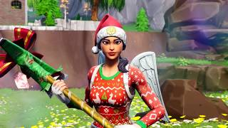 Video I put my SnapChat in my Fortnite name, then SHE sent me THIS... MP3, 3GP, MP4, WEBM, AVI, FLV Desember 2018