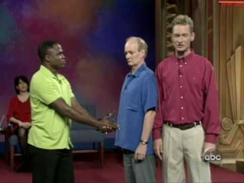Whose Line Is It Anyway?: Žánry #1