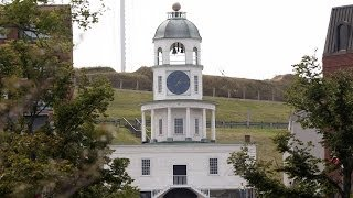 Dartmouth (NS) Canada  City new picture : Halifax, Nova Scotia - Canada HD Travel Channel