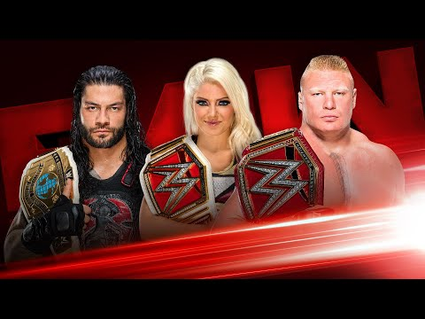 5 things you need to know before tonight's Raw: Jan. 22, 2018