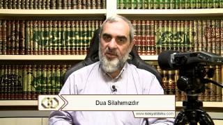 21-Dua Silahımızdır - Nureddin Yıldız - Sosyal Doku Vakfı