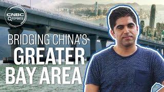 Video The Greater Bay Area: Bridging Hong Kong, Macau and Mainland China | CNBC Reports MP3, 3GP, MP4, WEBM, AVI, FLV Juni 2019