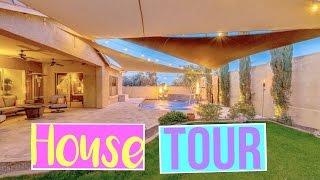 HOUSE TOUR 2017 | ТУР ПО ДОМУ