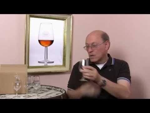 Whiskygläser: Das Classic Malt Glas und seine Verwandten