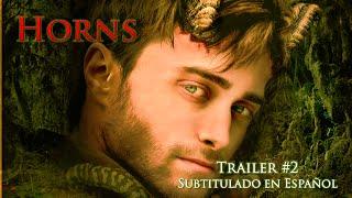 Nonton Horns 2014 Daniel Radcliffe Trailer Official #2 - Subtitulado en Español HD Film Subtitle Indonesia Streaming Movie Download