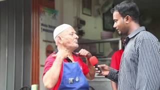 Public Opinion - Mr.Mohamed Iqbal