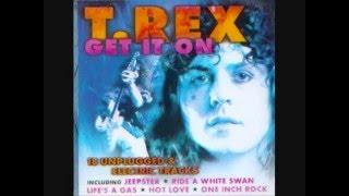Get It On - T-Rex -