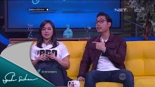 Video Nycta Gina Beri Surprise Foto USG Saat Kinos Berulangtahun MP3, 3GP, MP4, WEBM, AVI, FLV April 2019