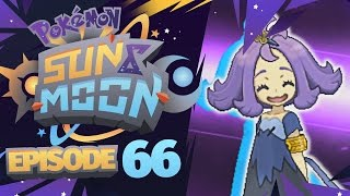 Pokémon Sun & Moon Let's Play w/ TheKingNappy! - Ep 66 Elite 4 Acerola!! by King Nappy