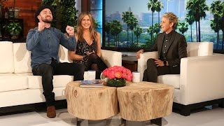 Video Ellen Celebrates Her 2,000th Show with Surprise Guests! MP3, 3GP, MP4, WEBM, AVI, FLV Oktober 2018