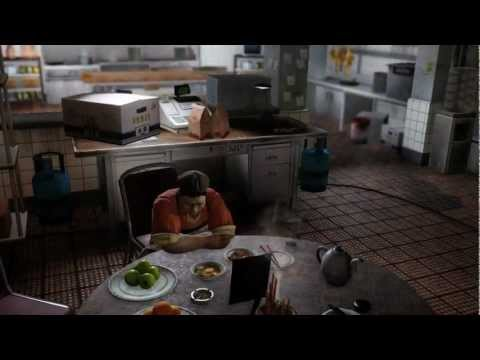 Sleeping Dogs Gameplay Walkthrough: Mrs Chu's Revenge (UK)
