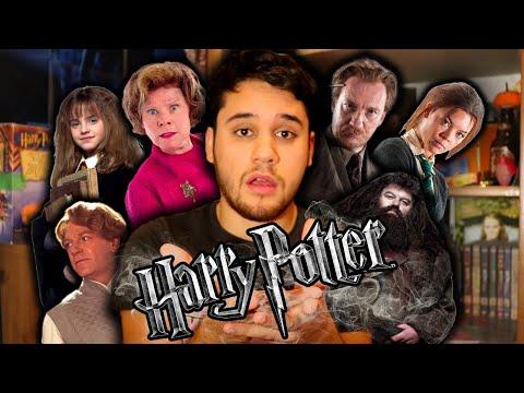 10 personnages Harry Potter que je déteste
