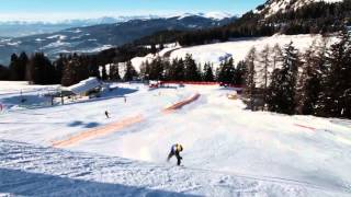 ALMisode n°4 | Freeski Edit 2013 HD