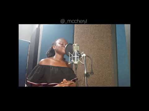 TENI - POWER RANGER COVER(cover by Mccheryl) The official soundtrack for MERRYMEN 2 movie