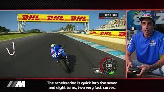 Video Andrea Iannone takes on Australia with MotoGP™17 MP3, 3GP, MP4, WEBM, AVI, FLV Februari 2018