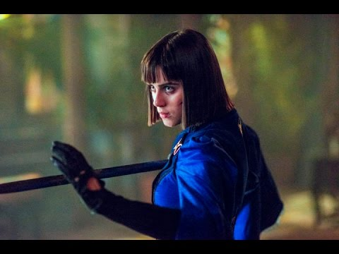 Into the Badlands S2 ep. 9 - Nightingale Sings No More Review