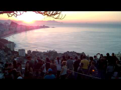 Video av Casa Alto Vidigal